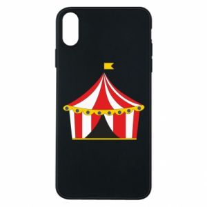 iPhone Xs Max Case The circus