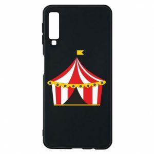Samsung A7 2018 Case The circus