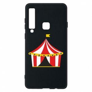 Samsung A9 2018 Case The circus