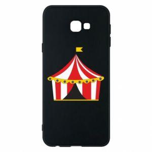 Samsung J4 Plus 2018 Case The circus