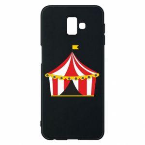 Samsung J6 Plus 2018 Case The circus