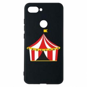 Xiaomi Mi8 Lite Case The circus