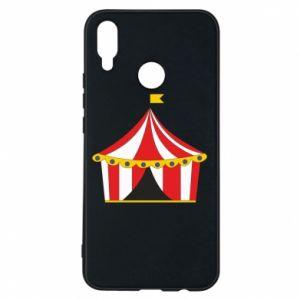 Huawei P Smart Plus Case The circus