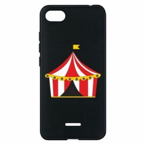 Xiaomi Redmi 6A Case The circus