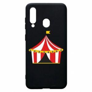 Samsung A60 Case The circus