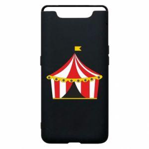 Samsung A80 Case The circus