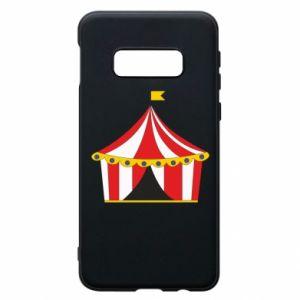 Samsung S10e Case The circus
