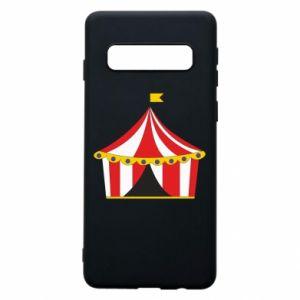 Samsung S10 Case The circus