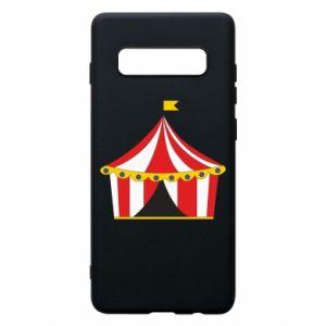 Samsung S10+ Case The circus