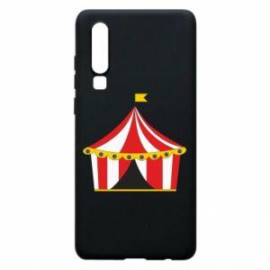 Huawei P30 Case The circus