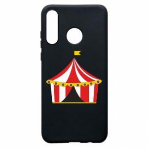 Huawei P30 Lite Case The circus