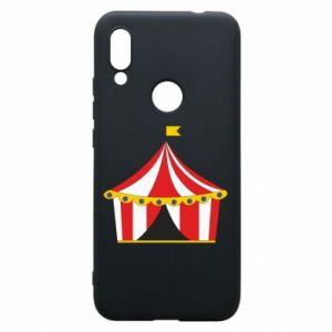 Xiaomi Redmi 7 Case The circus