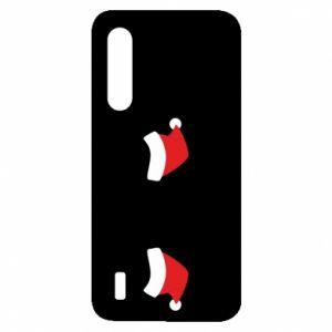 Etui na Xiaomi Mi9 Lite Czapki