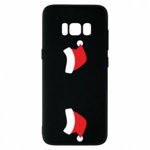 Phone case for Samsung S8 Hats