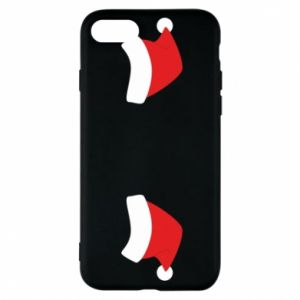 Phone case for iPhone 8 Hats