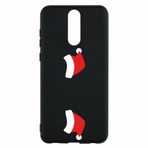 Phone case for Huawei Mate 10 Lite Hats