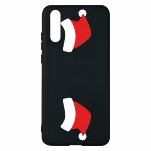 Phone case for Huawei P20 Hats