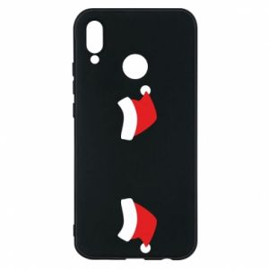 Phone case for Huawei P20 Lite Hats