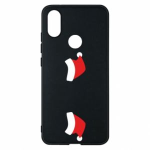 Phone case for Xiaomi Mi A2 Hats