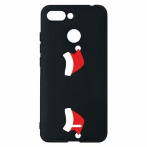 Phone case for Xiaomi Redmi 6 Hats