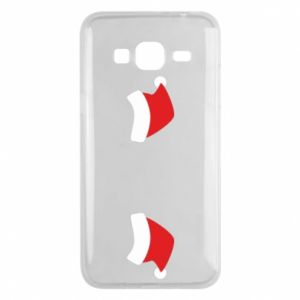 Phone case for Samsung J3 2016 Hats