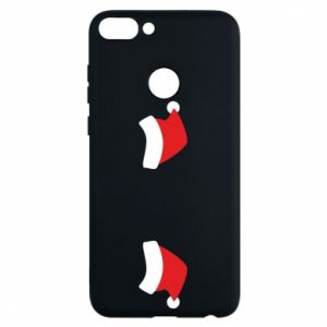 Phone case for Huawei P Smart Hats