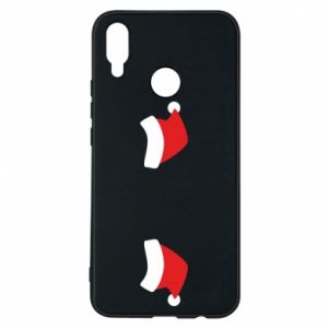 Phone case for Huawei P Smart Plus Hats