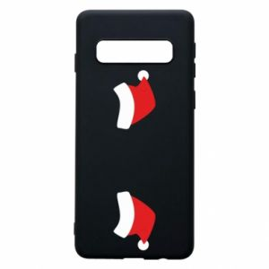 Phone case for Samsung S10 Hats