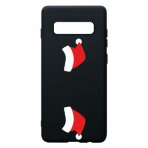 Phone case for Samsung S10+ Hats