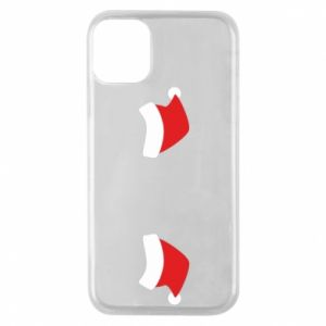 Phone case for iPhone 11 Pro Hats