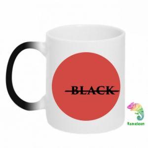Magic mugs Вlack
