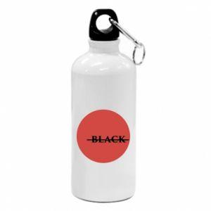 Water bottle Вlack