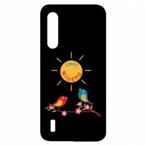 Xiaomi Mi9 Lite Case Hi, spring!