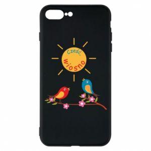 Etui na iPhone 7 Plus Cześć, wiosno!