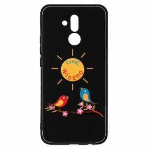 Huawei Mate 20Lite Case Hi, spring!
