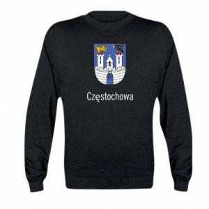 Bluza dziecięca Częstochowa