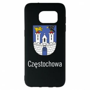Etui na Samsung S7 EDGE Częstochowa