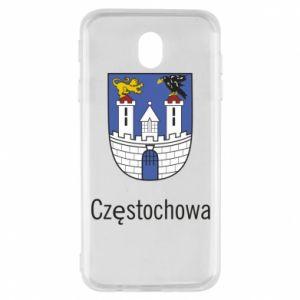 Etui na Samsung J7 2017 Częstochowa