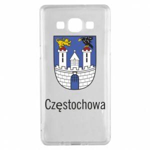 Etui na Samsung A5 2015 Częstochowa