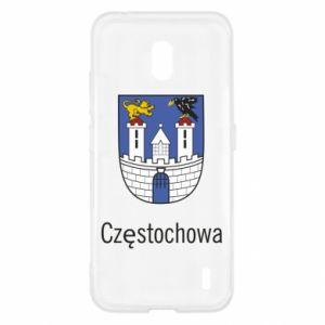 Etui na Nokia 2.2 Częstochowa