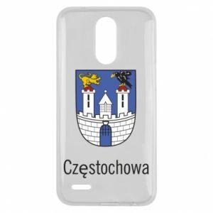 Etui na Lg K10 2017 Częstochowa