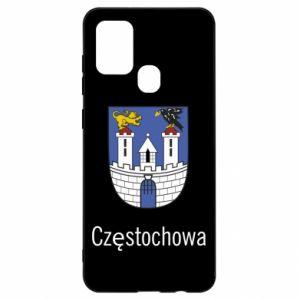 Etui na Samsung A21s Częstochowa