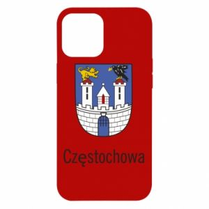 Etui na iPhone 12 Pro Max Częstochowa