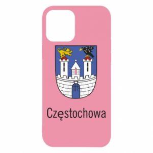 Etui na iPhone 12/12 Pro Częstochowa