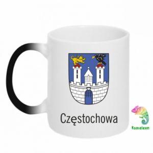 Kubek-magiczny Częstochowa