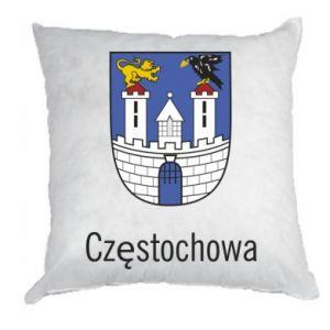 Poduszka Częstochowa