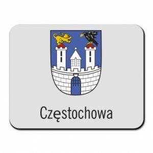 Podkładka pod mysz Częstochowa