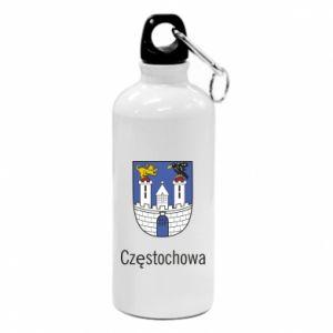 Bidon turystyczny Częstochowa