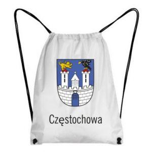 Plecak-worek Częstochowa