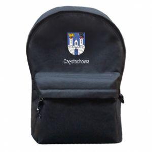 Plecak z przednią kieszenią Częstochowa
